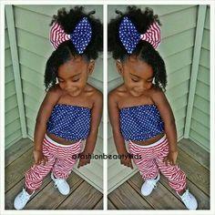 .American Cute Swaaggg Giirl