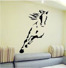 horse decals for walls - Google Search