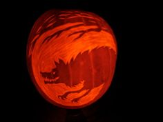 Care of Magical Creatures: Happy HOWL-oween by pottermouth