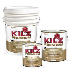 KILZ® Premium - Primers, Specialty Paints & Concrete Care Products - KILZ®