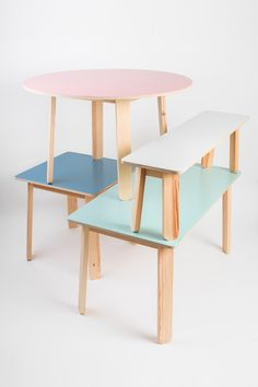 Ghome is a Contemporary Portuguese Design brand of furniture and accessories for the home. We use Portuguese raw materials and How To Varnish Wood, Portuguese, Plywood, Benches, Bespoke, Pine, Branding Design, Dining Chairs, Tables