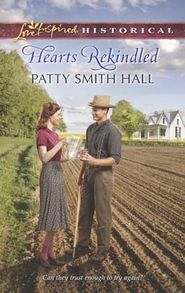 Meet author Patty Smith Hall. Enter to win her book (two winners), deadline April 8th.