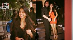SUHANA KHAN AND HER STUNNING STYLE TRANSFORMATION OVER THE YEAR