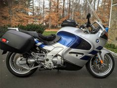 BMW MOA are some of the most well known BMW moto enthusiasts. This K1200RS is a prime example of their fine taste. http://www.panjo.com/p/bmw-motorcycle-owners-of-america
