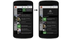Google+ for Android gets a notification refresh  - http://wideinfo.org/google-android-notification-refresh/