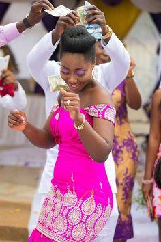 MIKE + JANE: WITH LOVE, FROM KUMASI | I do Ghana