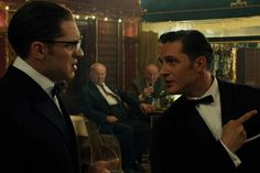Tom Hardy Hints He Might Want To Be James Bond And He'd Love To See Christopher Nolan Involved