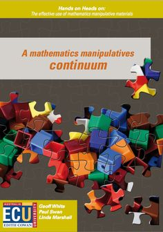 FREE****** A fantastic resource to help you to use manipulatives in your classroom