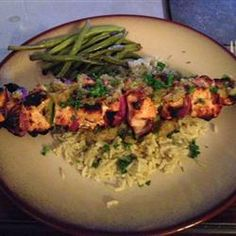Shish Tawook Grilled Chicken Allrecipes.com