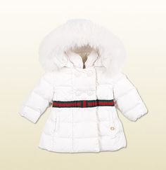 Baby gucci coat