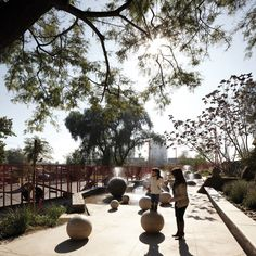 Galeria - Parque Bicentenário Infantil / ELEMENTAL - 41