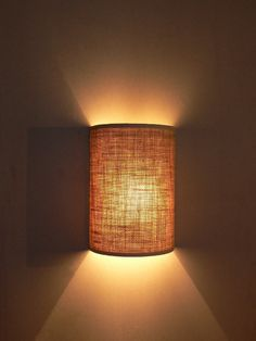 KINKIET [XV] - WALL LIGHT