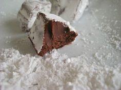 Mint Meltaways | Serious Eats