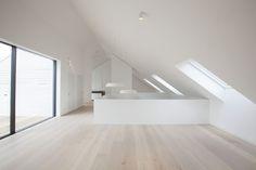 Wimmer | handcrafted floors - Landhausdielen, Dielenboden, Eiche, gebürstet, Farbon Bologna geölt und gewachst. Dielenlängen bis 5 Meter und Breiten bis 33 cm.