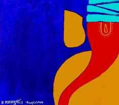 modern ganesha paintings - Google Search