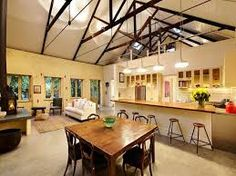 Image result for open plan layout ideas
