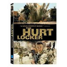 The Hurt Locker: Still haven't figured out what the title means. An entirely different kind of war film. Characters with dimension, film making with dimension, acting with dimension. Conflicted souls. Camera work and sound were quite poetic without being artsy-fartsy. The director found new ways to pull you in to the action.