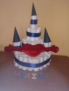 castillo pañal  pedidos; beberegalos@yahoo.com