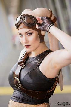 Twi'lek cosplay tuto