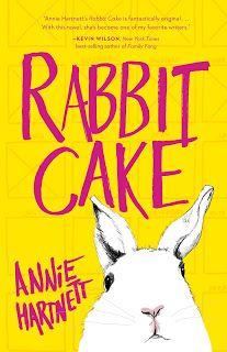 Spotlight for Rabbit Cake