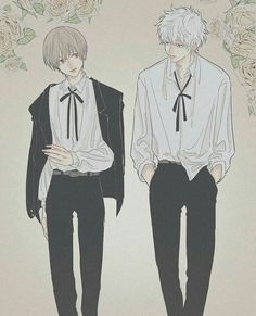 Sougo - Gintoki Sadistik and Sadistik