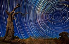 Spectacular Australian Star Trails - My Modern Metropolis