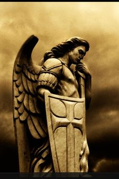 Angel.: Tattoo Ideas Archangel Michael Stuff Tattoos Warrior Angel ...
