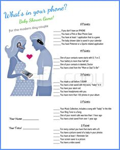 nautical baby shower games - Google Search