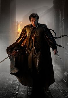 """Inspiration for the RPG character """"The Spy Master"""". A nobleman and an assassin."""