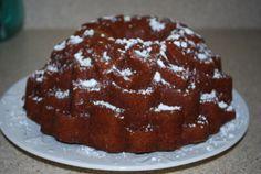 Jamaican Rum Cake Recipe - Food.com