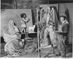 Tacoma Public Library - Image Archives