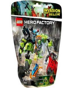 Lego Breez Flea Machine.