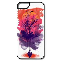 Eternal Sunset Art Design Plastic Case For Iphone5 5s Shop-Art & design Cases and More than 80 thousands of design ideas online,Find t-shirt and easily custom your own t-shirts . http://hicustom.net/ No Minimums, and Free Shipping.