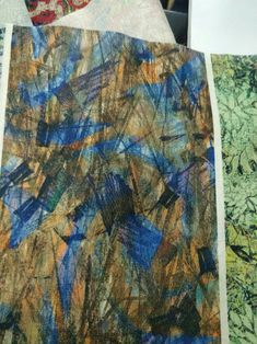 Outdoor Blanket, Digital, Art, Art Background, Kunst, Performing Arts, Art Education Resources, Artworks