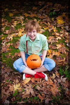 Happy Halloween- Joe Pipkin by twinfools.deviantart.com