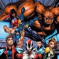 Alpha Flight (Earth-616)/Gallery - Marvel Database - Wikia