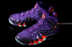 Nike Barkley Posite Max Phoenix Kicks Shoes dda6180dcc