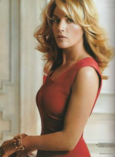 Kate Winslet ~ love the hair