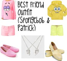 """""""Best Friend Outfit"""" by love-lauren-rae143 on Polyvore"""