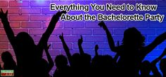 The bachelorette party is a bride's last time to have some fun with her close friends before she becomes a married woman. Whether you are the bride or the maid of honor hosting that epic event, there is a lot to do.