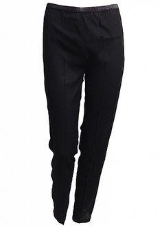 La Perla Graphique Couture Pant by @laperla #laperla #readytowear #teddiesforbettys #lingerie #luxurylingerie #shoplingerie