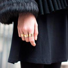 Anéis Minimal #rings