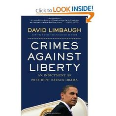 Attorney David Limbaugh - brother of talk radio king Rush - lays out a compelling, though not completely shocking, case for how dangerous the Obama administration's policies and practices are to the cause of liberty and freedom.