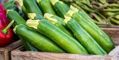 Z cuket se dají uvařit hotové lahůdky Cuppa Tea, Pickles, Cucumber, Zucchini, Detox, Salads, Health Fitness, Food And Drink, Pizza