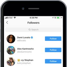 Export Instagram Followers and Instagram Posts to