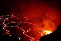La NASA estudia los volcanes de Hawái - http://www.meteorologiaenred.com/la-nasa-estudia-los-volcanes-de-hawai.html