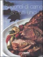 Libri Ricette Di Secondi Di Carne E Piatti Unici € 19,90