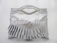 Pochette Soirée-Classique sac de mode forfait soirée de mariage sac