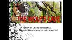 The Wolf¨s Cave ( Franelas)