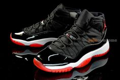 c025be479854 Latest information about Air Jordan 11 Bred. More information about Air  Jordan 11 Bred shoes including release dates